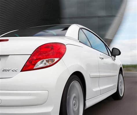 peugeot ksa peugeot 207cc 2012 cabriolett in saudi arabia new car