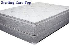 Somerville Mattress by Sterling Top Rick S Home Store