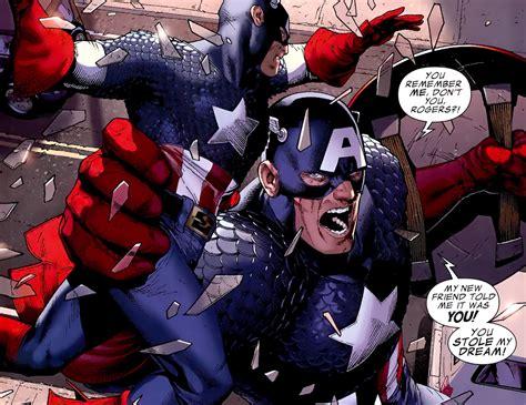 vs ultimate ameridroid vs ultimate captain america battles comic vine