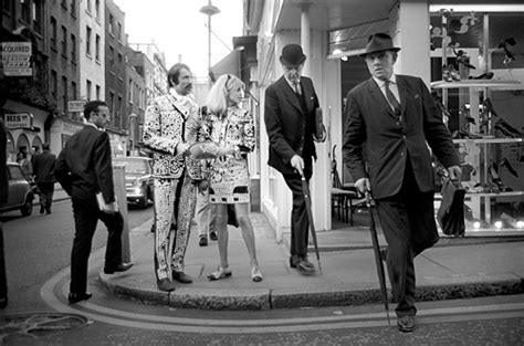 swinging london fashion the swinging 60s london fashion pearly king queen