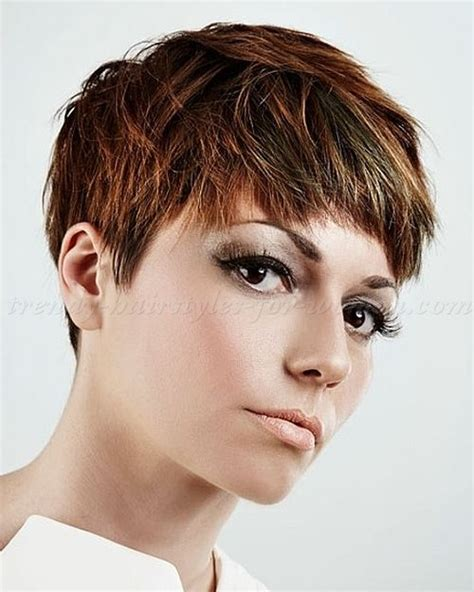 Short Trendy Haircuts For Defined Noses | 8 best hair images on pinterest short hairstyles short