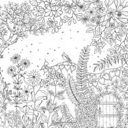 secret garden coloring book pdf inspirational coloring pages from secret garden enchanted