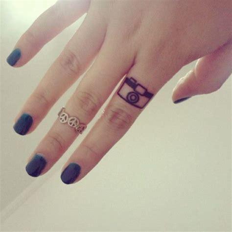 tattoo camera finger 26 dazzling camera finger tattoo