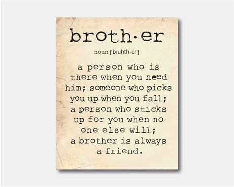 film quotes nice one brother my brother quotes my brother sayings my brother