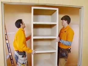 how to build shelving in a closet pdf diy how to build wood closet shelves plans
