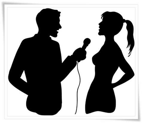 contoh dialog wawancara umum carapedia