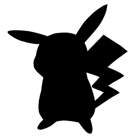 Cetak Sticker A3 Transparant Cutting 1 silhouettes search cut files pok 233 mon silhouettes and search