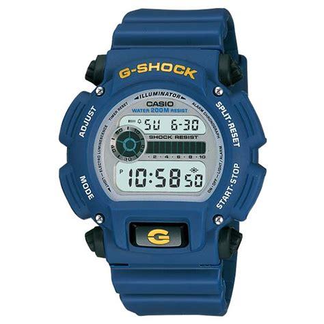 Casio Dw 9052 2vdr Jam Tangan Pria casio g shock dw 9052 2vdr indowatch co id