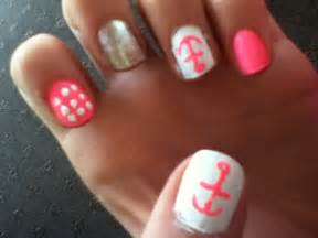 cute and easy nail design nail art designs for my