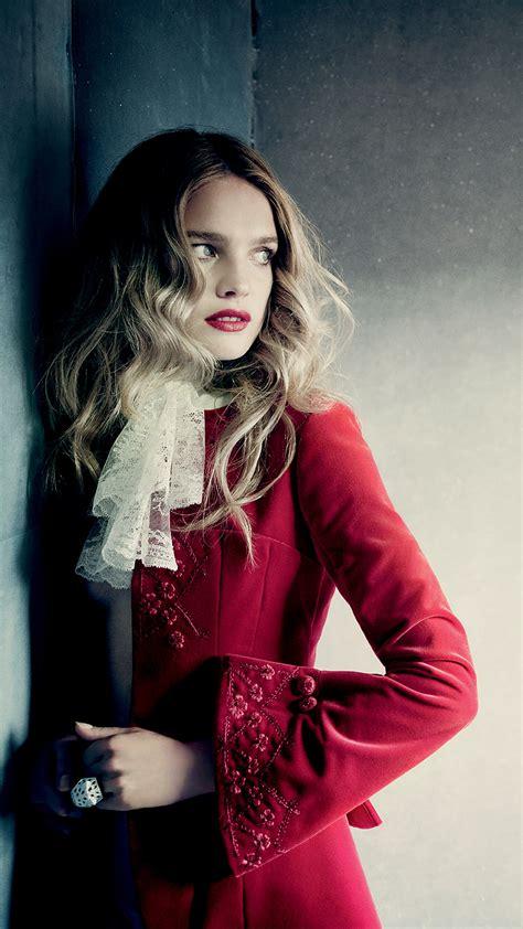 wallpaper natalia vodianova top fashion models model