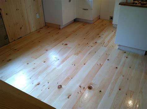 "3/4"" x 5 1/8"" New England White Pine   Clover Lea   Lumber"