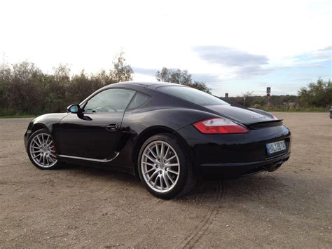 Cayman Porsche For Sale by 2007 Porsche Cayman S For Sale
