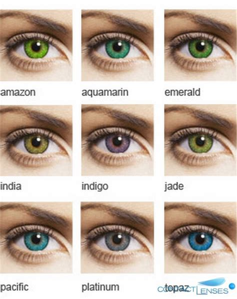 %name Acuvue 2 Colors   Acuvue Oasys for Astigmatism   Contacts Cow