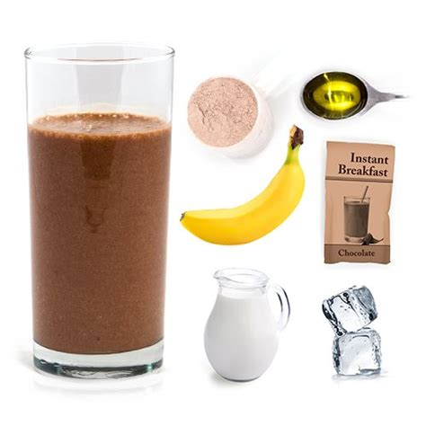 Protein Shake 50 best protein shake and smoothie recipes