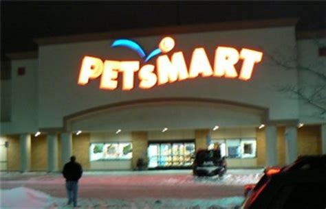 petsmart madison wi pet stores on waymarking com