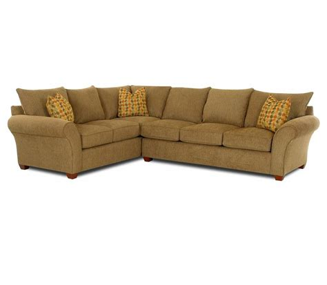 Klaussner Sofa Uk by Klaussner Fletcher Sofa Sleeper Spacious Sectional H L