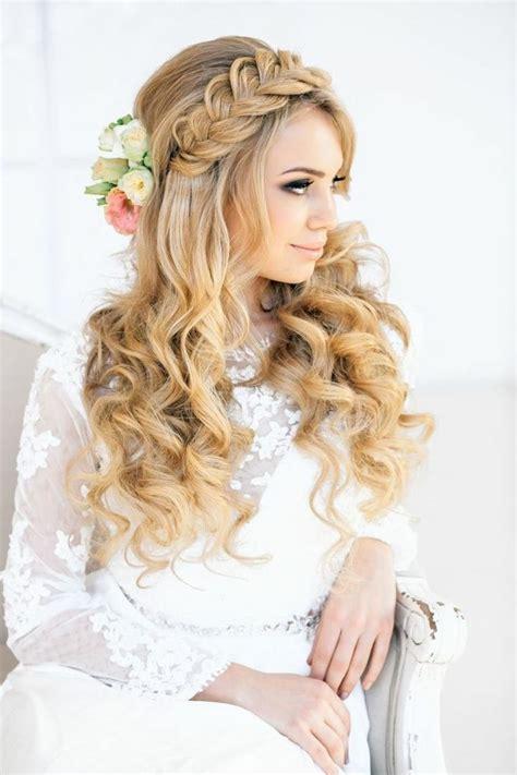 Hochzeitsfrisur Standesamt by 1000 Images About Hochzeitsfrisur Make Up Auf