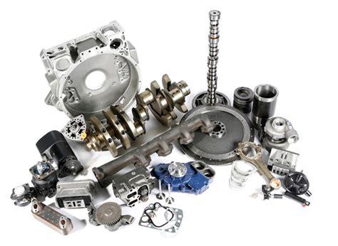 Sparepart R spare parts