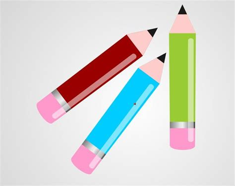 tutorial logo coreldraw x4 corel draw x 4 tutorials pencil icon coreldraw x4 tutorial
