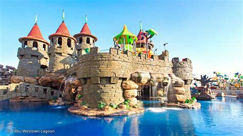 Jcad Hotel Cebu Philippines Asia cebu westown lagoon themed resort in mandaue city