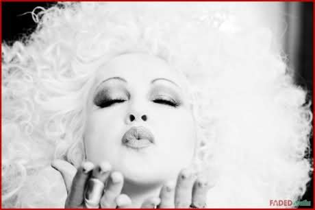 Detox Icunt Cyndi Lauper by Gaga And Cyndi Lauper Do V Magazine Oh No They Didn T