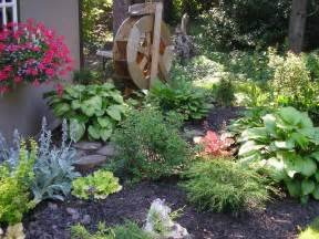 Home Gardening Ideas design ideas flower bed ideas along with gardening amp landscapings