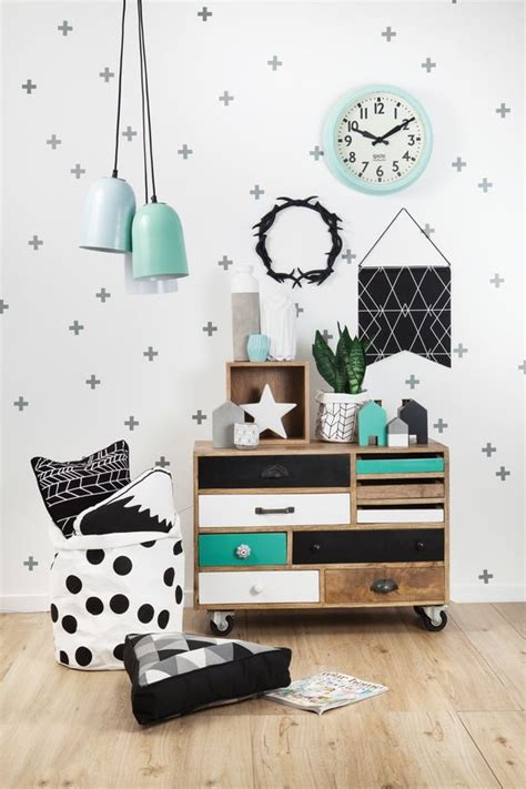 bedroom homeware general eclectic homewares black white mint at furnish