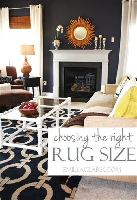 what size rug for living room how to choose a rug for the living room 2017 2018 best