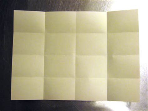 Folding Paper 7 Times - stuffs 10 common misconceptions to