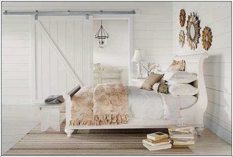 Vintage Style Bedroom Decor!