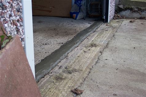 Garage Door Barrier Garage Water Barrier Neiltortorella