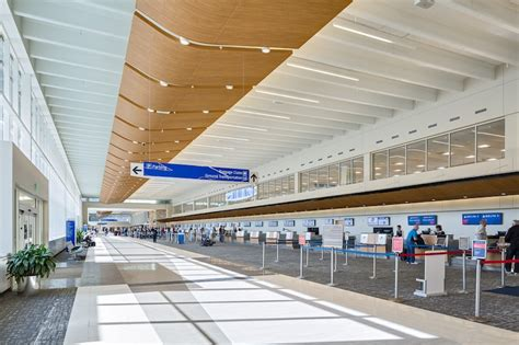 top  airport architecture firms building design