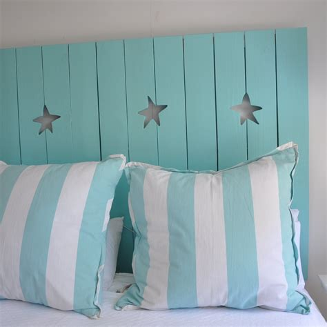 nautical headboard sally lee by the sea coastal lifestyle blog interior