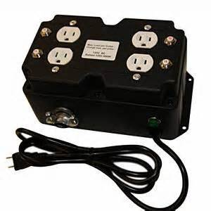 grow ls for grozone ls1 light and high load switcher 120v 120v