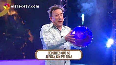 el juego del globo no es para cualquiera y menos para la
