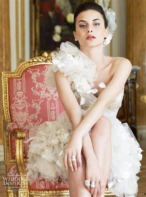 Ian Stewart Wedding Gowns by Ian Stuart Wedding Gowns 2011 Bridal Collection Wedding