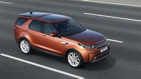 land rover discovery news 2017 land rover discovery revealed in details