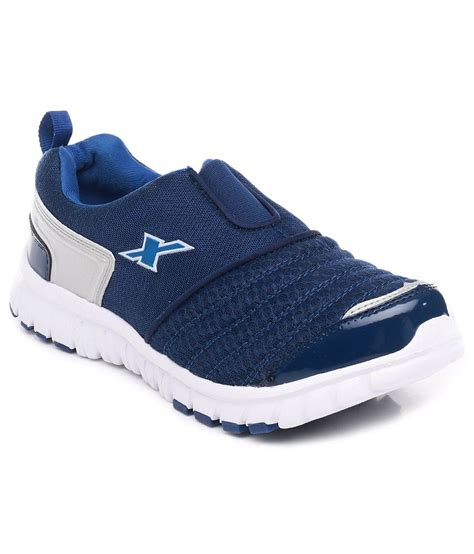 sparx sport shoes sparx navy sport shoes buy sparx navy sport shoes