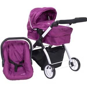 Pink High Chairs Britax Smile 3in1 Dolls Pram Samuel Johnston Com