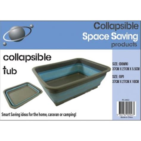 Collapsible Bathtub by Collapsible Silicone Tub Award Rv Warehouse