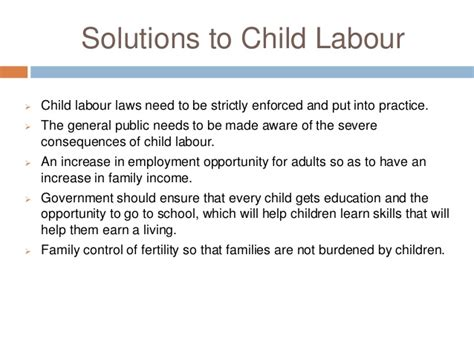 Child Labor Essay Causes And Effects by Child Labour Essay Child Labour Essay Article Speech On Stop Child Labour Best Child Labour