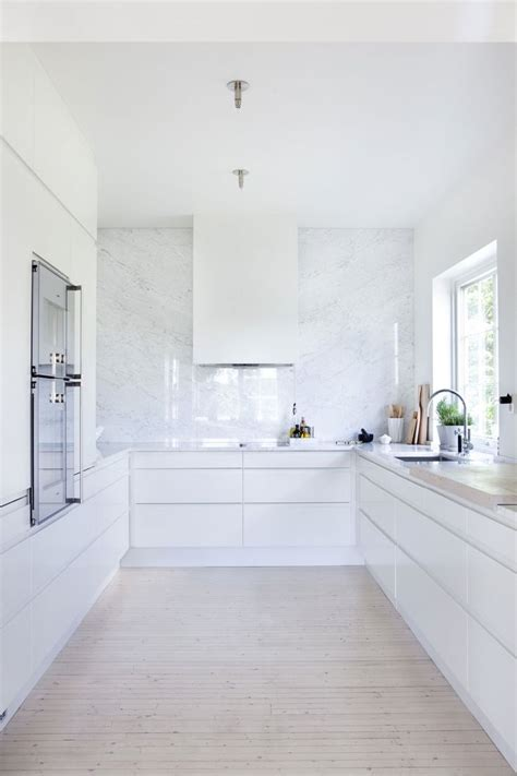 all white kitchen ideas 25 best ideas about all white kitchen on