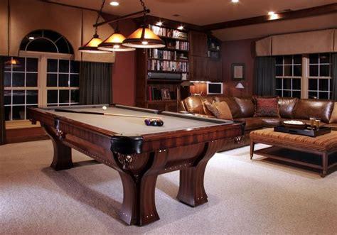billiard room decor picture of billiard room decor inspirations