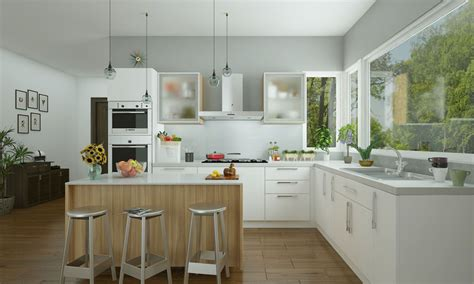 best kitchen designs best modular kitchen designs peenmedia