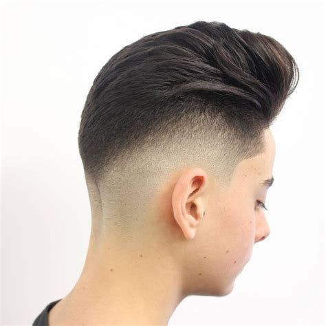 types of pompadours 462 best images about barbers delight on pinterest