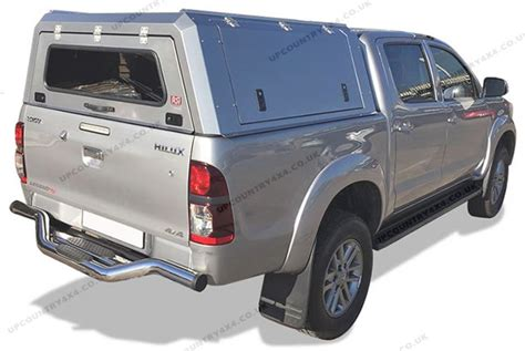 Toyota Hilux Canopy Prices Toyota Hilux Tops Rsi Rock Solid Steel Smart Canopy