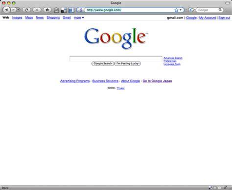 design google page design localization google s home page in asia aq
