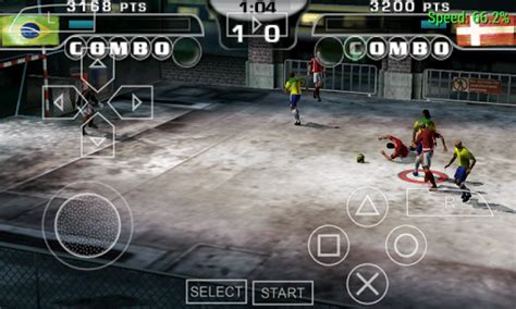 theme psp fifa psp fifa street 2 full game highly compressed ppsspp