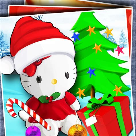 hello kitty christmas wallpaper free hello kitty christmas desktop wallpapers hello kitty