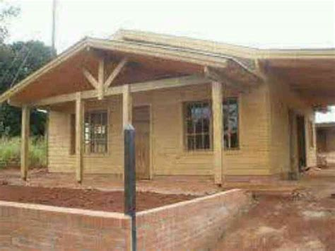 oferta casas de madera oferta hermosas casas de madera eldorado doplim 196167